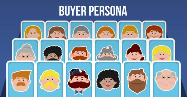 buyer personas tecnica seo