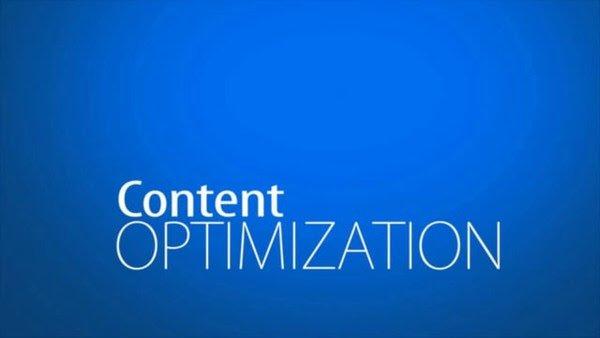 ottimizzazione contenuto tecnica seo