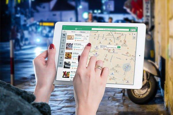 posizionamento locale tecnica seo bing google