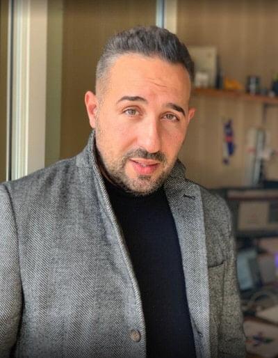 Antonio Mecca Consulente SEO